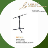 Height Ajustable Table Microphone Stand (MBS-2)