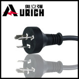 Argentina Iram AC Power Cord Cables, Home Appliance Power Supply Cord