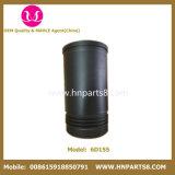 Komatsu Cylinder Liners 6D155 6128-29-2210 S6d155 Liner
