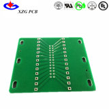 2layer Printed Circuit Board for Temperature Controller