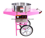 ETL Verified Cotton Candy Machine with Cart Hot-Selling in USA Et-Mf05 (520)