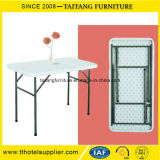Sale HDPE Outdoor Plastic Folding Table