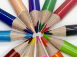 Non-Toxic Children′s Color Pencil for Sale