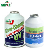 Gafle/OEM Car Care Product R134A High Purity Quality Manufacturer Refrigerant Gas
