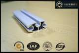 Aluminum Bottom Rail for Roller Blind with Heavy White to Peru