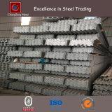 Angle Steel 100X100 Steel Galvanized Angle Iron (CZ-A58)