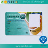 High Quality Cheapest Prices Employee PVC ID Cards with Photo