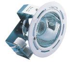 G24 IP20 Aluminum Recessed Light