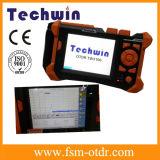 Techwin Mini OTDR Fiber Optic Handheld Battery OTDR