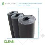 Black Fiberglass Tissue, Glass Wool Cover, Fiberglass Tissue for Glass Wool