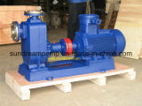 Zx Self Priming Centrifugal Pump CE Approved