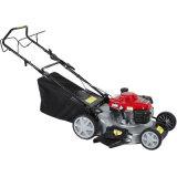 """19"""" Aluminium Hand Push Lawn Mower with Honda Engine"""