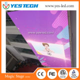 Advertising Indoor LED Display Video Wall System
