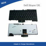 UK, Us, De Gr, Sp Computer Laptop Keyboard for DELL E6400 M2400 M4400 M4500 0wp242