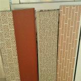 Metallic Embossing Polyurethane Sandwich Panel
