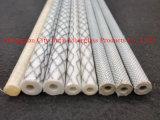 Environmental Fiberglass Pole with Heat-Resistant Quality
