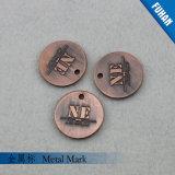 Nameplates Name Tag, Brass Metal Plate