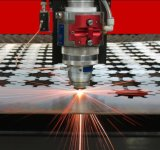 Professional Laser Cutting Machine Manufacturer