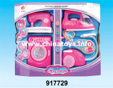 B/O Home Appliances Set (LIGHT&MUSIC) (917729)
