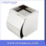 Wall- Mounted 304 Stainless Steel Toilt Big Roll Toilet Tissue Dispenser