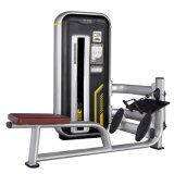 Body Building Seated Horizontal Pully Machine/Gym Equipment