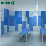 Jialifu Durable HPL Locker for Changing Room