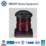Ship Single-Deck Stainless Steel Navigation Signal Light Cxh-2s