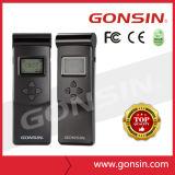 Gonsin Receiver for Infrared Simultaneous Interpretation System