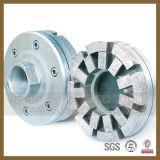 Diamond Satellite Wheel for Granite Slab Rough Grinding, Grit 30/40