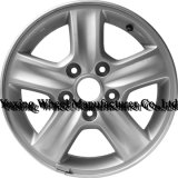 15 Inch Aluminum Wheel Car Wheel Rims for Hyundai
