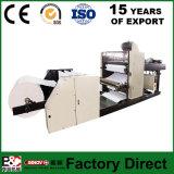 Zxs1 Flexo Printing Line Cutting Machine & Printing Press Cutter