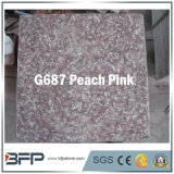 Economic Granite Stone Floor Tile / Flooring Tile / Exterior Wall Tile