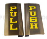 High Quality Pull & Push Door Handle for Outer Door