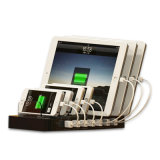 Fast Charging 7 Ports USB Mobile Phone Charging Station