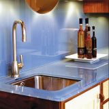 High Quality 15mm Tempered Glass Worktop