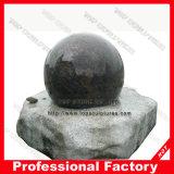 Rolling Granite Sphere Fountain Stone Ball Fountain
