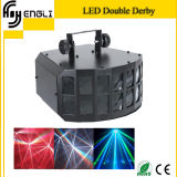 2*10W RGBW LED Double Butterfly Stage Lighting (HL-055)