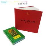 Custom Fiction Story Book/ Hardcover Book Printing