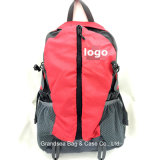 Promotional Fashion Bag Waterproof Outdoor Mountaineering Sports Travel Gym Backpack (GB#20087)