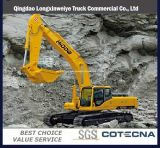 Construction Machinery Hw130-8 Crawler Excavators