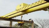 QC Type Electromagnetic Bridge Crane