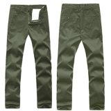 Men′s Custom Modern Stretch Chino Pants