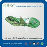 OEM The Newest Qpsk Decoder Circuit Board, PCB Circuit Assemble