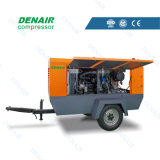 27~450HP Diesel Engine Driven Air Compressor for Mining