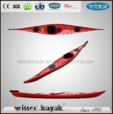 Longest and Fast 5.11 Mtrs Ocean Canoe Kayak