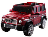 Two Seats Licensed Ride on Jeep with 2.4G Remote Control