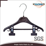 Man Bottom Hanger with Plastic Hook for Display (30cm)