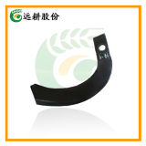 Yuangeng High Quality Rotary Tiller Blade in Is-Series