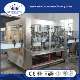 Auto Glass Bottle Soda Drink Filling Machine