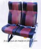 High-Grade Passenger Seats of Luxury Bus